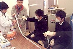 1日体験科学教室